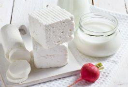 למה אוכלים מאכלי חלב בשבועות?