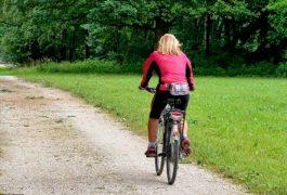 מתכוננת לצאת לרכיבת אופניים?…קחי איתך סידן לדרך
