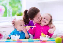 המלצות צריכת חלב ומוצריו – דף עמדה של האיגוד הישראלי לרפואת ילדים