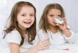 שתית הרבה חלב בילדות? תתפקד טוב יותר בזקנה