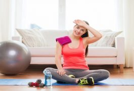 לרדת במשקל תוך שמירה על מסת השריר? מסתבר שזה בהחלט אפשרי