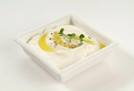 מיטבל גבינת שמנת, חלב ועירית