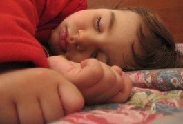 חלומות טובים עם חלב לילדים ובני נוער