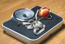 איך שומרים על תהליך הירידה במשקל