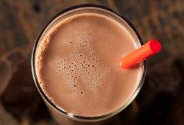 5 סיבות טובות לשתות שוקו