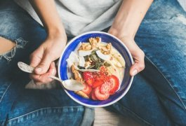 זה מה שאתם צריכים לאכול כדי לרדת במשקל