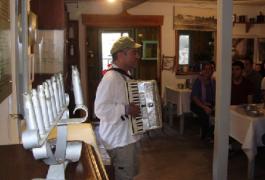 מוזיאון העמק בקיבוץ יפעת