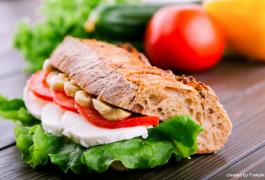 ארוחת הבוקר – התחלה בריאה של היום