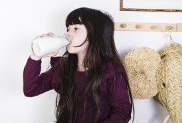 ילדים ששותים חלב (רגיל או בטעמים) צורכים יותר רכיבי תזונה חיוניים מילדים שלא שותים חלב