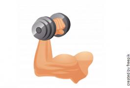 סרקופניה – החלבונים שיעזרו לשרירים להתמודד עם הגיל