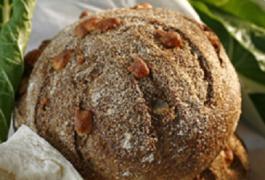 לחם מנגולד וקצ'קבל כבשים