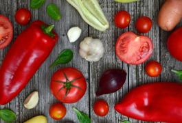 פעילות לשעת קורונה – כולם אוכלים ירקות