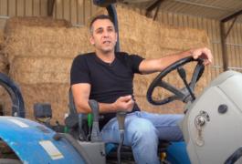 חלב ישראלי זה בטחון מזון